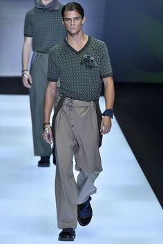 emporio armani, milan fashion week, fashion show, desfile masculino, coleção masculina, review, alex cursino, moda sem censura (53)