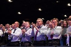 Police Federation | Windsor Hall | Bournemouth International Centre @ All rights reserved | Getty Images