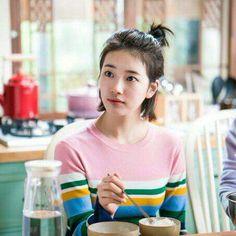 "Suzy - ""While You Were Sleeping"" Suzy Drama, K Drama, Korean Model, Korean Singer, Kpop, Miss A Suzy, Han Hyo Joo, Jung So Min, While You Were Sleeping"