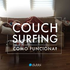 Você emprestaria o seu sofá para um viajante passar a noite?     Ainda pouco explorado no Brasil o couchsurfing é uma das principais opções para os mochileiros que se aventuram mundo afora!   Quer saber mais? Clique no link da nossa BIO!