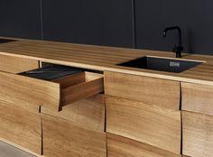 Soren Rose Studio - Reflect Kitchen