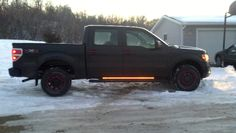 clearance+lights+on+pick+up+trucks | Marker/Running/Clearance Light Picture Thread-forumrunner_20131108 ...