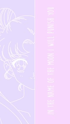 Sailor Moon iPod/iPhone Wallpaper