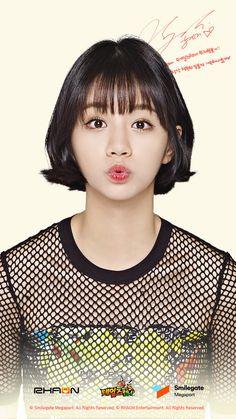 Girl's Day #Hyeri