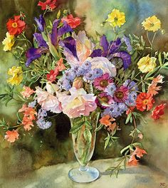 Nancy Tichborne Artist