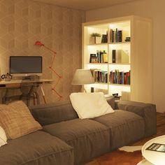 Innr Smart LED Möbel Light Strip, dimmbar mit Hue...