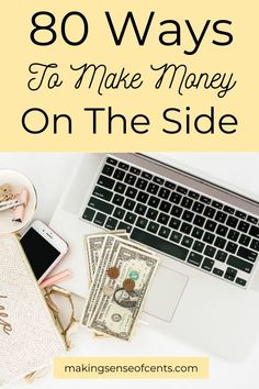 Make Money Fast Online, Make Money Blogging, Make Money From Home, Way To Make Money, Saving Money, Money Change, Online Income, Online Jobs, Extra Money