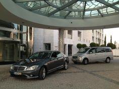 At Conrad Algarve Hotel