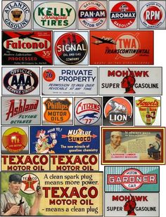 Signs, graphics and artwork for your model railroad. Vintage Labels, Vintage Signs, Vintage Fridge, Vintage Ads, Vintage Posters, Model Training, Ho Trains, Model Train Layouts, Old Signs
