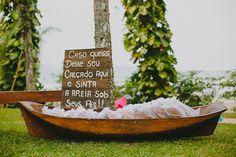 Dalila & Filipe - Casamento na Praia - uma cerimônia lindíssima fotografada pelo talentoso Rafael Canuto que você curte só aqui na Noiva de Botas