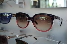 Kate Spade Sunglasses 💜💖 Purchase in our Howell, Oakhurst, and Freehold locations! #opsin #eyecare #opsineyecare #katespade #frames #katespadeframes