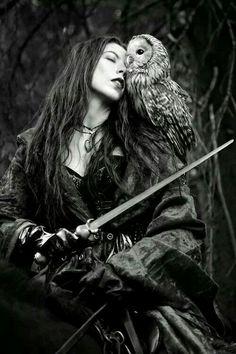 Warrior ptinces