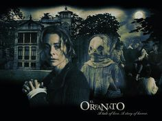 "High on my list of favorite ghost stories, Juan Antonio Bayona's 2007 masterpiece ""El Orfanato"" (presented by Guillermo del Toro) must be seen in its original Spanish to be truly appreciated. You'll want to sleep with the lights on after this one..."