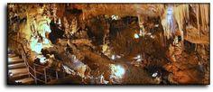 Cuevas del Rull en La Vall d'Ebo