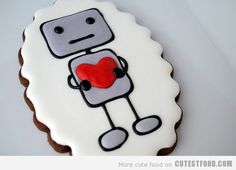 Cute Food, Cute Cupcakes, Designer Cakes, Cupcakes Decorating, Kids Cupcakes, Cupcakes Ideas, Cute Cake - Part 55