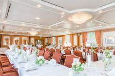 Hochzeitslocation Dormagen Zons Hotel Schloss Friedestrom I Bankettsaal Holunder-Kastanie I Hochzeitsfotograf I NRW I Nordrhein-Westfalen I daniel-undorf.de