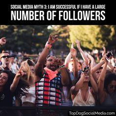 5 Common Social Media Myths Debunked | Social Media Today