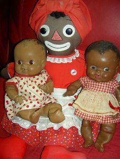 One of my favorite dolls - Amosandra -