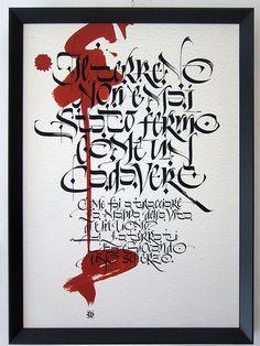 Luca Barcellona - TEN CLOUDS exhibition - Treviso 27-11/10/2013 | Flickr