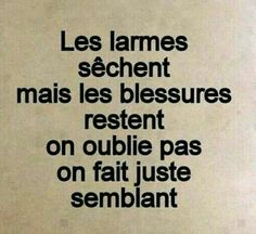 Quotes and inspiration QUOTATION – Image : As the quote says – Description On fait juste semblant Plus Sharing is love, sharing is everything Sad Quotes, Words Quotes, Best Quotes, Inspirational Quotes, Citations Souvenirs, French Quotes, French Sayings, Sad Love, Some Words