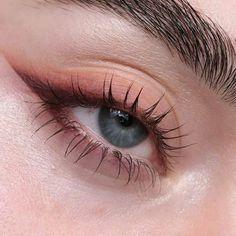 Edgy Makeup, Makeup Eye Looks, Grunge Makeup, Eye Makeup Art, Cute Makeup, Pretty Makeup, Skin Makeup, Eyeshadow Makeup, Makeup Tips