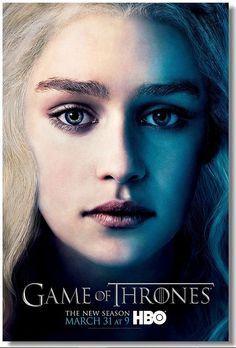 Купить игра престолов, game of thrones - постер, плакат, афиша №15 по низкой цене