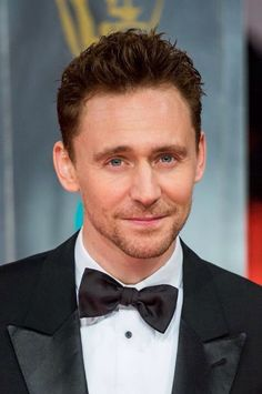 There are no words. Happy Birthday, Thomas William Hiddleston!