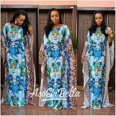 Amplified Look-Book For Your Aso Ebi Outing African Print Dresses, African Wear, African Attire, African Fashion Dresses, African Dress, African Prints, Yellow Pencil Skirt Outfit, Butterfly Dress, Cute Dresses