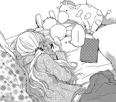"""Find and save images from the """"Manga♡"""" collection by Kawaiikikix (Kawaiikikix) on We Heart It, your everyday app to get lost in what you love. Manga Cute, Manga Boy, Girls Characters, Manga Characters, Anime Monochrome, Anime Expressions, Manga Illustration, Illustrations, Art Template"""