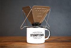 Snow Peak Coffee Drip