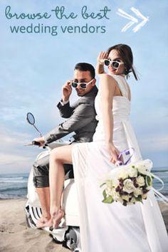 Bleu Ribbon: Borrowed & Bleu Wedding Vendor Directory