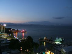 Tiberias Israel. One of the most beautiful cities I have ever seen.