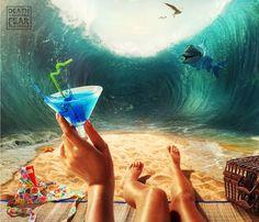 Fantasia y surrealismo