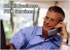How to Get Small Business PBX Services for your startup or home-based business