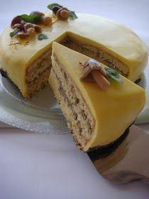 Chi l'ha detto che le torte belle sono solo quelle dolci? Anche il salato può avere il suo fascino, certo la mia non è neanche lontana...