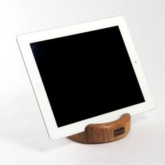 Woody Dock Lake de Iroko. Para iPad y otros tablets
