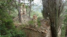 Ermita de Sant Joan, Valle de Cardó, Benifallet, Tarragona.