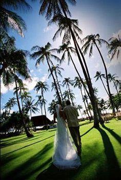 Lanikuhonua, beautiful venue
