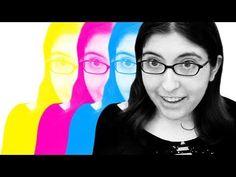 Intro to CMYK & Printing - YouTube