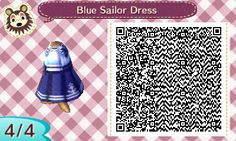 """ohlalovely: """" I wasn't going to post this because it is my favorite dress! Sosteal my look or whatever. Wear with the blue stripe socks and sailor cap…"""