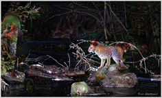Deep Dream Generator Home Signs, Panther, Deep, Animals, Animales, Animaux, Panthers, Animal, Animais