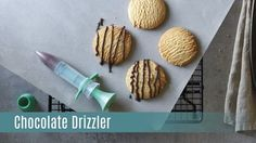 Chocolate Drizzler