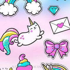 HD Cute Wallpapers for Girls App Reviews & Download - Entertainment App Rankings! Cute Girl Wallpaper, Wallpaper App, Hd Cute Wallpapers, Best Apps, Unicorn Party, We Heart It, Hello Kitty, Girly, Kawaii