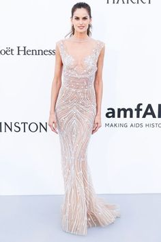 amfAR Gala 2017 Dresses | British Vogue@tshirtzoon