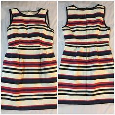 J crew Really nice dress ! Like new J. Crew Dresses