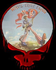 1000+ images about stuff of the DEAD on Pinterest | Grateful Dead ...