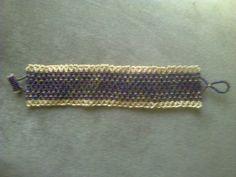 First beadings Beading Projects, Friendship Bracelets, Beads, Jewelry, Beading, Jewlery, Jewerly, Schmuck, Bead
