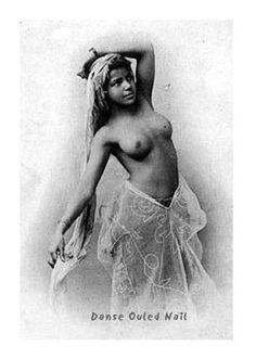 Algerian Nude Pictures Galerie 44