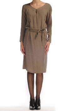 Humanoid dames jurk
