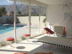 Palm Springs Wexler House